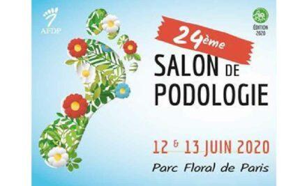 3 et 4 avril 2020 : Salon AFDP – Parc Floral Paris