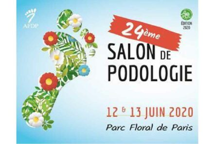3 et 4 avril 2020 : Salon AFDP – Parc Floral Paris