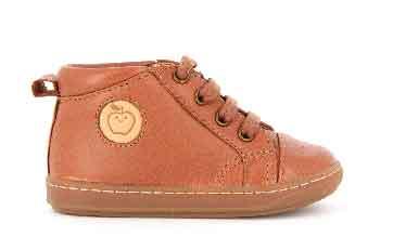 Choix des chaussures pour les enfants