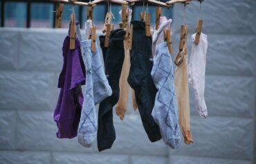 Bien choisir la chaussette
