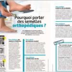Santé Magazine parle de l'UFSP