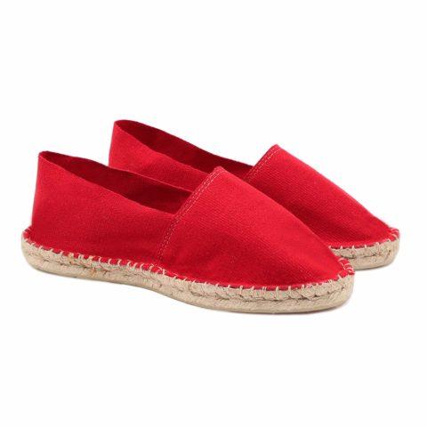 espadrilles-toile-coton-rouge-1